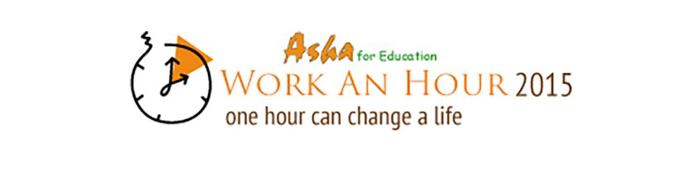 Work an Hour 2015
