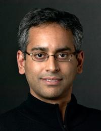 Rajiv Doshi