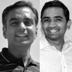 Nihar Kothari & Vivek Srinivasan