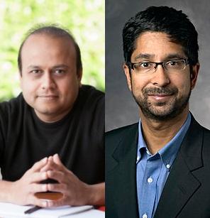 Karl Mehta & Vijay Pande