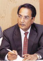 Nagesh Parthasarathi