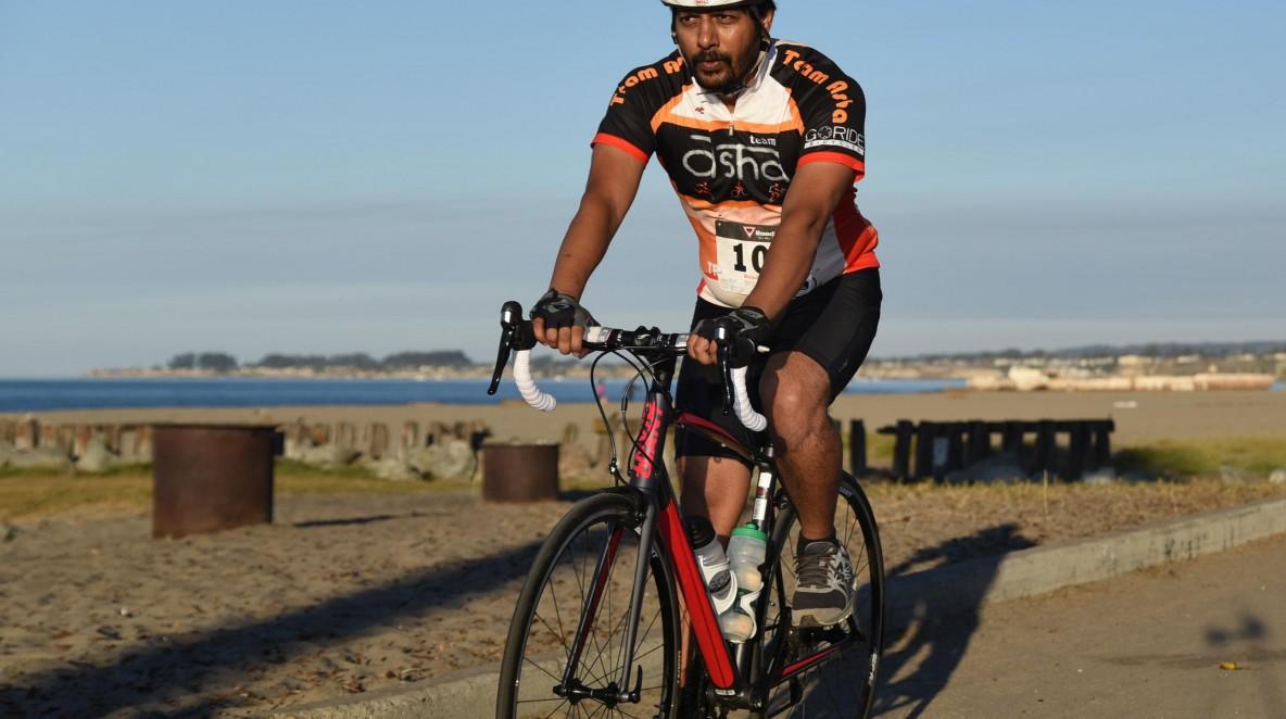 AdhikKadam_Biking